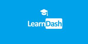 LearnDash: configuration d'un accès payant aux formations