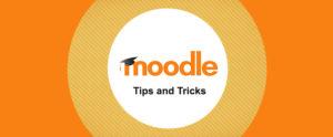 Moodle : comment restaurer une sauvegarde de cours étendue dans un nouveau cours