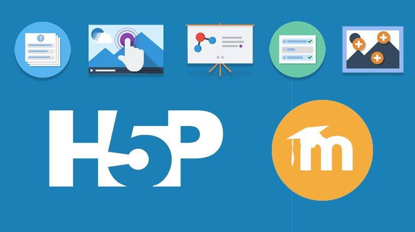 H5P – L'extension Moodle que tout le monde attendait