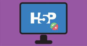 """H5P – L'activité """"Vrai/Faux"""""""