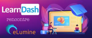 eLumine, le thème Learndash qui va booster votre e-learning