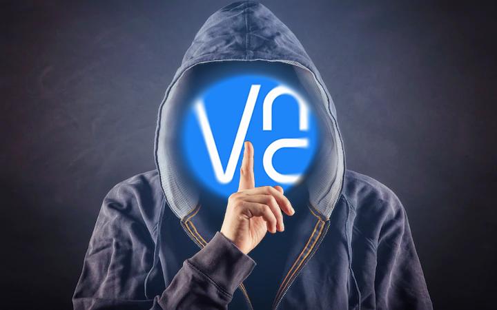 Hacking VNC : la connexion à distance mise à nu [2021]